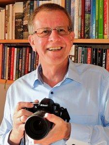 Peter Krackowizer im März 2014