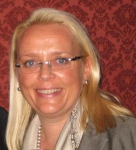Direktorin von Atout France, Wien, Austria