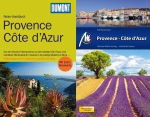 zwei Reisefürer Südfrankreich
