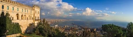 Panorama von San Martino